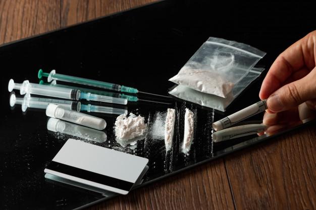 cocainegebruik